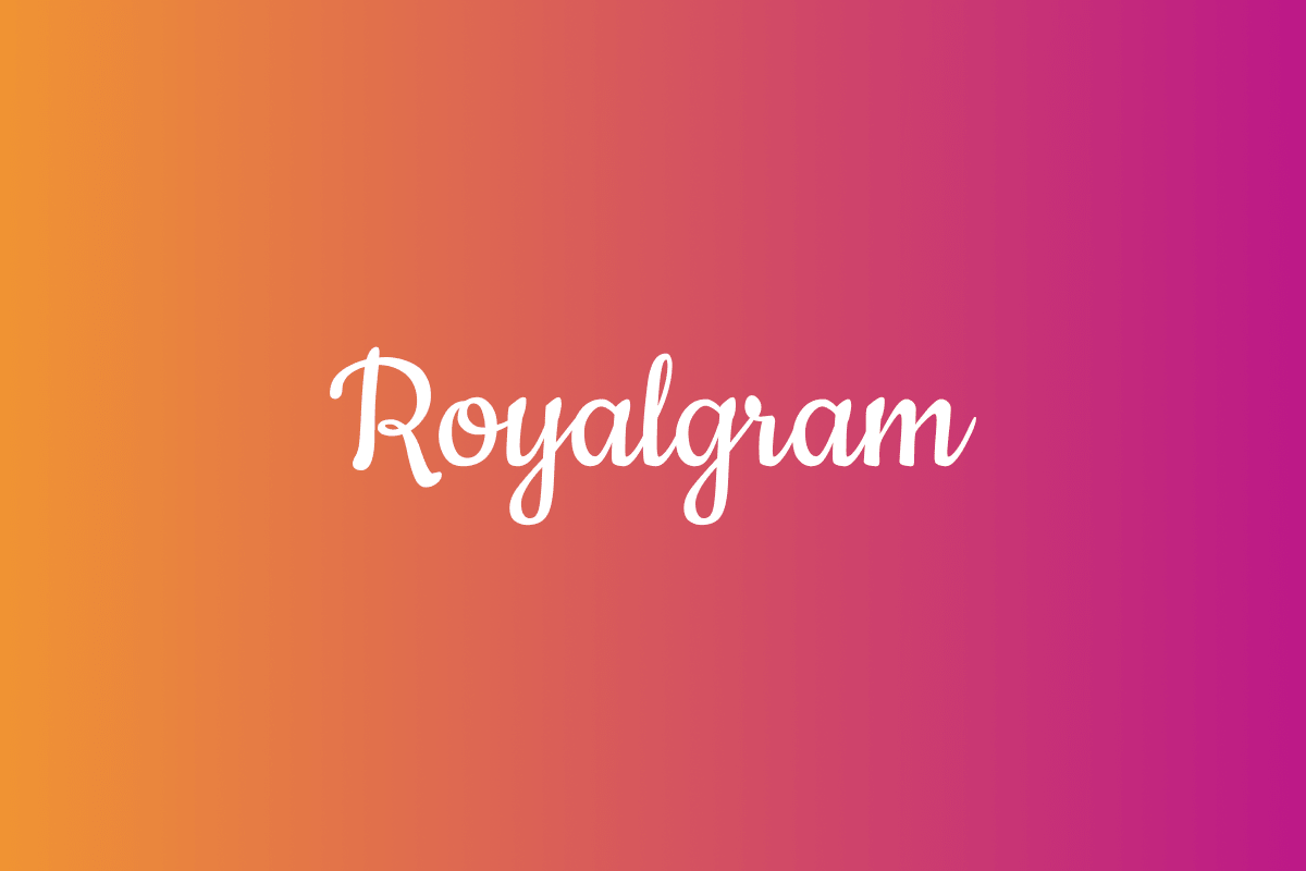 Instagram Accounts for Sale | Buy IG Pages Here | Royalgram