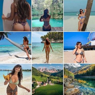 25k Travel Account