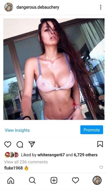 90k Models Account 3