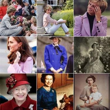 0.9k The Royal Family Account