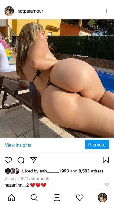 687k Babes Account 2