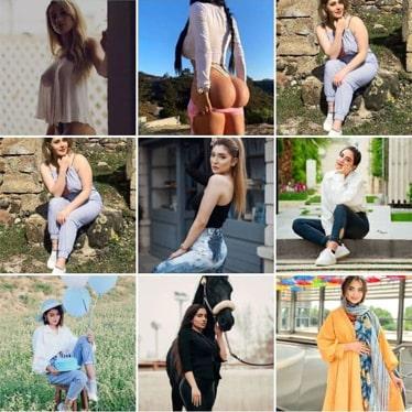 15k Girls Instagram Account