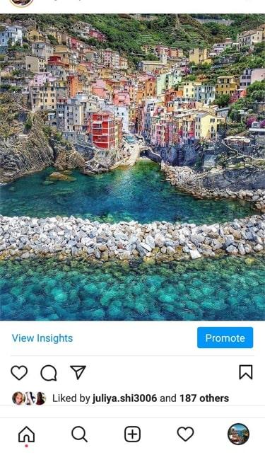 🇮🇹 0.8k Travel Account 3