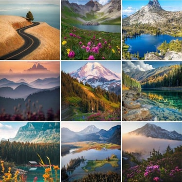 🇺🇸 1k Travel Account