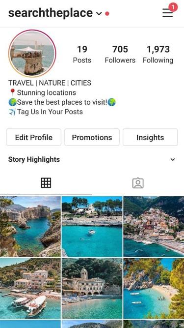 🇪🇺 0.7k Travel Account 4