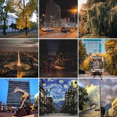 57k Travel Account Lodz