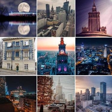 79k Travel Account Warszawa